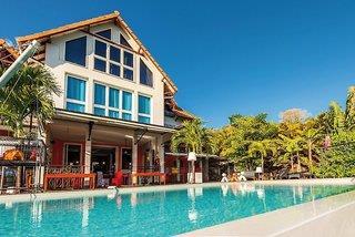 Hotel La Suite Villa - Martinique - Martinique