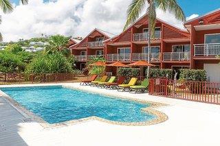 Hotel Palm Court - Saint-Martin - Saint-Martin (frz.)