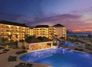 Hotel Secrets St.James Montego Bay - Jamaika - Jamaika