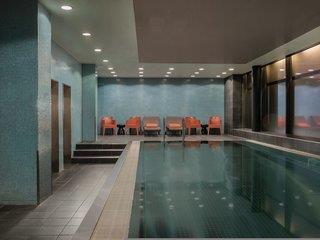 Adina Apartment Hotel Frankfurt Neue Oper - Deutschland - Hessen