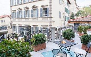 Hotel Embassy - Italien - Toskana