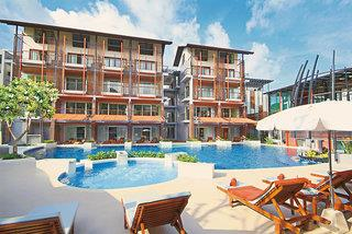 Hotel Red Ginger Chic Resort - Thailand - Thailand: Krabi & Umgebung