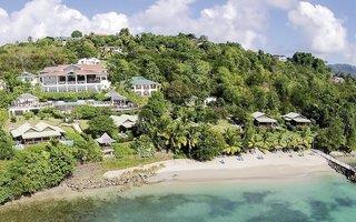 Hotel Calabash Cove - Saint Lucia - St.Lucia