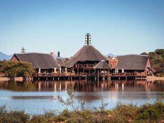 Hotel Buffelsdrift Game Lodge - Südafrika - Südafrika: Western Cape (Kapstadt)