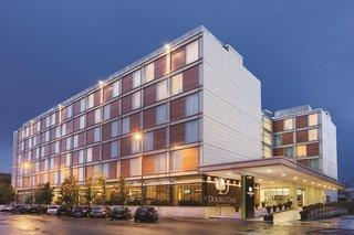 Hotel Doubletree by Hilton Milan - Mailand - Italien