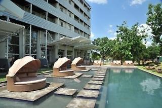 Protea Hotel O.R. Tambo - Südafrika - Südafrika: Gauteng (Johannesburg)