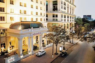 Hotel Mövenpick Hanoi - Vietnam - Vietnam
