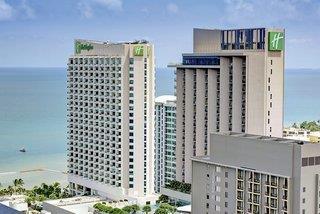 Hotel Holiday Inn Pattaya - Thailand - Thailand: Südosten (Pattaya, Jomtien)