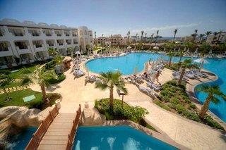 Tiran Island Hotel Sharm El Sheikh - Ägypten - Sharm el Sheikh / Nuweiba / Taba