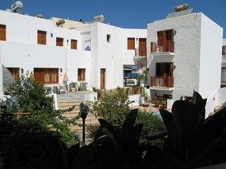 Hotel Blue Sea - Griechenland - Kreta