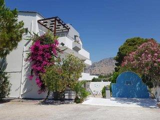 Hotel George Beach Studios - Griechenland - Rhodos