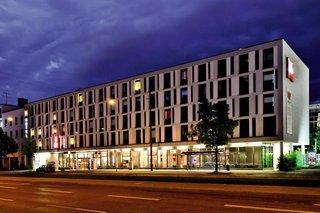 Hotel Ibis München City West - Deutschland - München