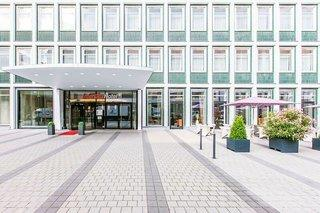 Hotel Intercity Hannover