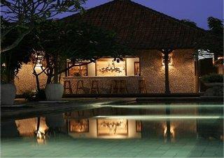 Hotel Novus Gawana Resort & Spa - Banyuwedang - Indonesien