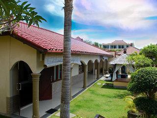 Hotel The Beverly Hills Bali - Indonesien - Indonesien: Bali
