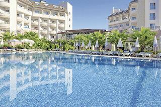 Hotel Lilyum - Türkei - Side & Alanya