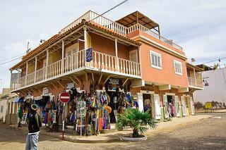 Hotel Pensao Les Alizes - Kap Verde - Kap Verde - Sal
