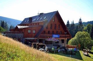 Hotel Stoh - Tschechien - Tschechien