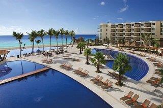 Hotel Dreams Riviera Cancun Resort - Mexiko - Mexiko: Yucatan / Cancun