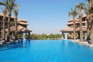 Hotel Dusit Thani Lakeview - Ägypten - Kairo & Gizeh & Memphis & Ismailia
