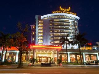 Hotel Hue Gerbera - Vietnam - Vietnam