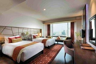 M Gallery Vie Hotel Bangkok - Thailand - Thailand: Bangkok & Umgebung