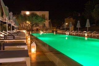 Hotel Dedalus Village - Griechenland - Kreta