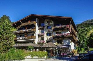Hotel Riederhof - Gerlos - Österreich