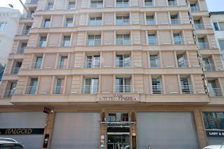 Hotel Venera - Türkei - Istanbul & Umgebung