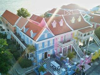 Hotel Scuba Lodge - Curacao - Curacao