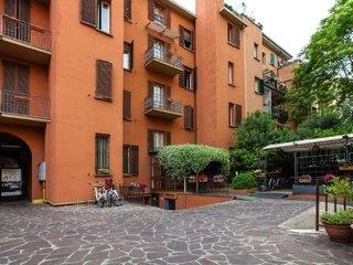 Hotel Astoria Bologna - Italien - Emilia Romagna