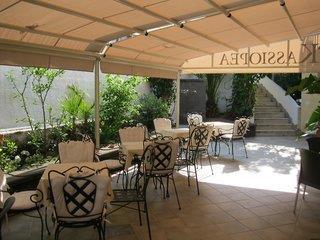 Hotel Kassiopea - Italien - Sizilien