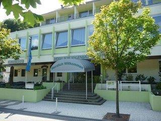Hotel Schlangenbader Hof - Schlangenbad - Deutschland