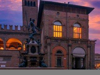 Hotel BEST WESTERN Re Enzo - Italien - Emilia Romagna