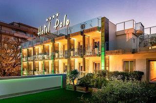 Hotel Polo Rimini - Italien - Emilia Romagna