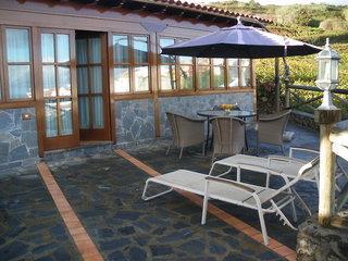 Hotel Casa El Lagar - Spanien - Teneriffa