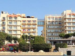 Hotel Plaza Regency - Malta - Malta