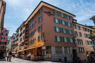 Hotel Adler - Schweiz - Zürich