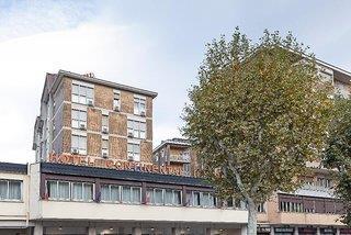 Hotel BEST WESTERN Continental - Italien - Oberitalienische Seen