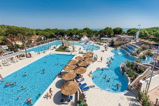 Hotel Camping Ca Pasquali Village - Italien - Venetien