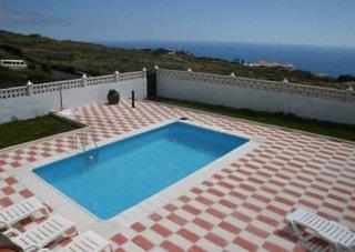 Hotel Casita El Poleal - Spanien - La Palma