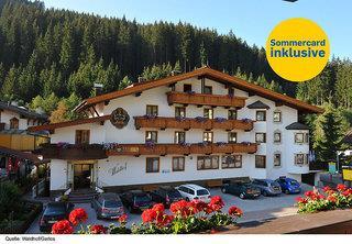 Hotel Waldhof Gerlos - Gerlos - Österreich