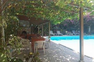 Hotel Villa Poseidon - Türkei - Dalyan - Dalaman - Fethiye - Ölüdeniz - Kas
