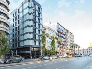 Hotel Hisar - Türkei - Ayvalik, Cesme & Izmir