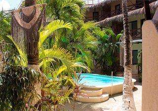 Hotel Holbox Dream - Mexiko - Mexiko: Yucatan / Cancun