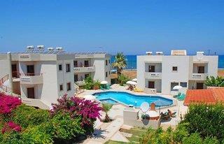 Hotel John Mary - Griechenland - Kreta
