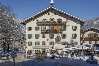 Hotel Kramerwirt - Österreich - Tirol - Zillertal