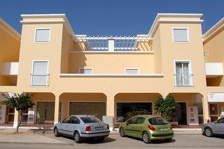 Hotel Altura Mar - Praia Da Altura - Portugal