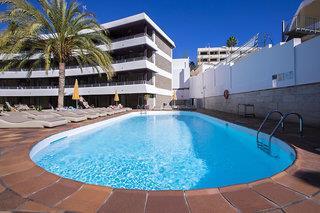 Hotel Las Jacarandas - Spanien - Gran Canaria