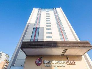 Hotel B4 Bologna Tower - Italien - Emilia Romagna